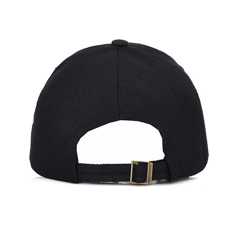 Men/'s Fashion Superman Baseball Cap Outdoor Sunscreen Cap Wild Leisure Visor Hat