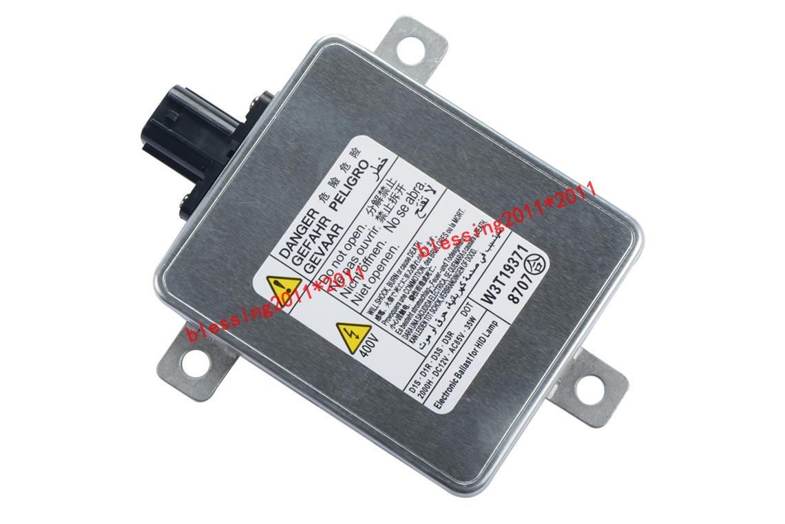 1x Xenon Ballast Headlight HID Control Unit Module For ...