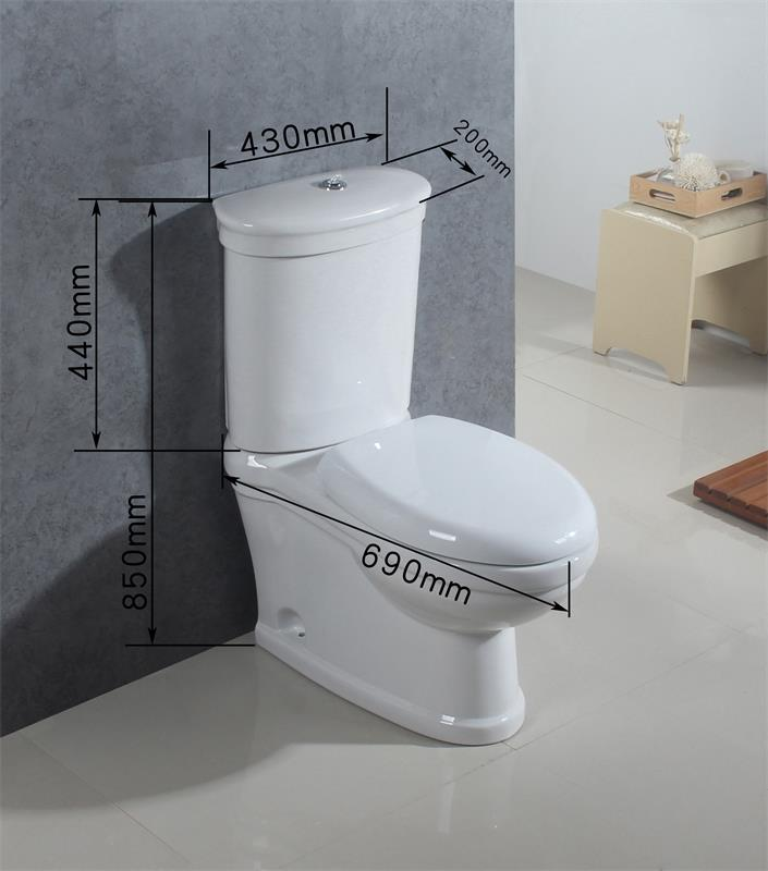 design stand wc komplett set sp lkasten keramik inkl waschbecken g ste wc neu ebay. Black Bedroom Furniture Sets. Home Design Ideas