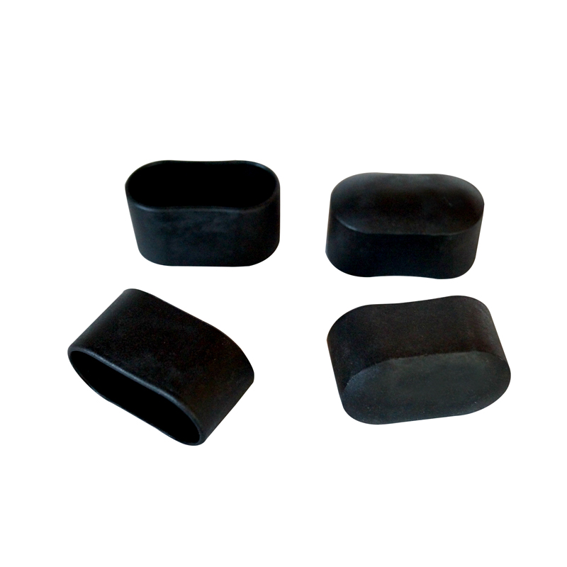 Plastic Chair Leg Caps Feet Pads Furniture Table Covers