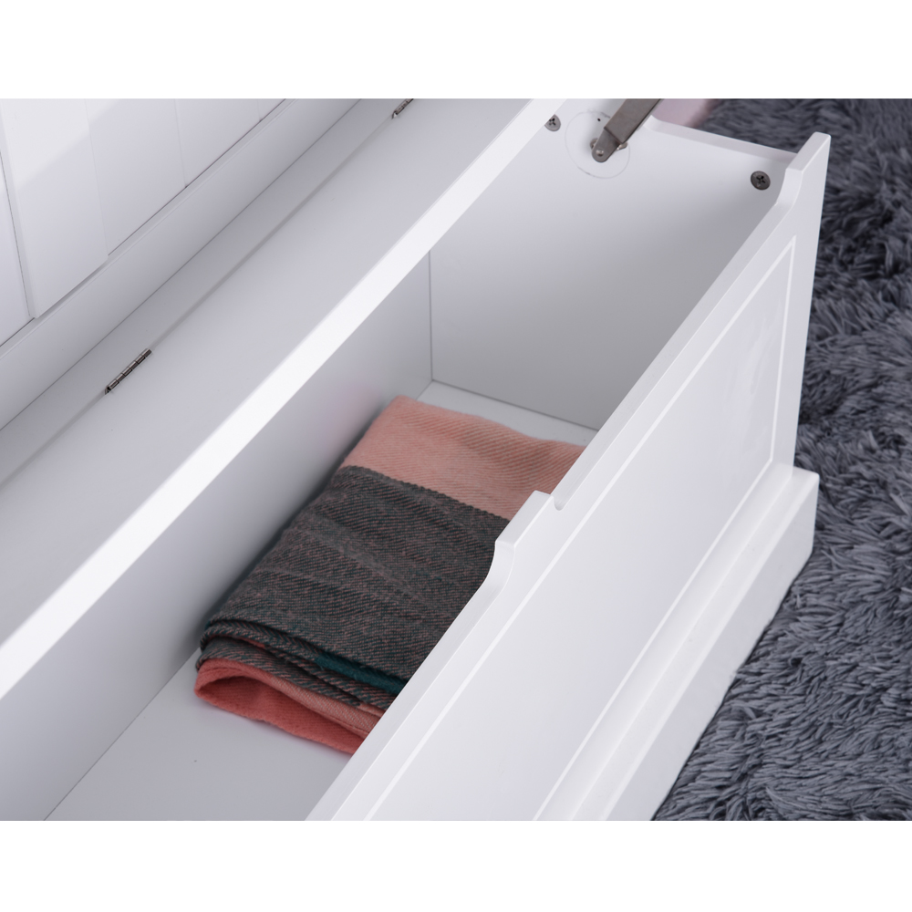 garderobe landhausstil flurgarderobe haken weiss garderobenschrank f r schuhen ebay. Black Bedroom Furniture Sets. Home Design Ideas