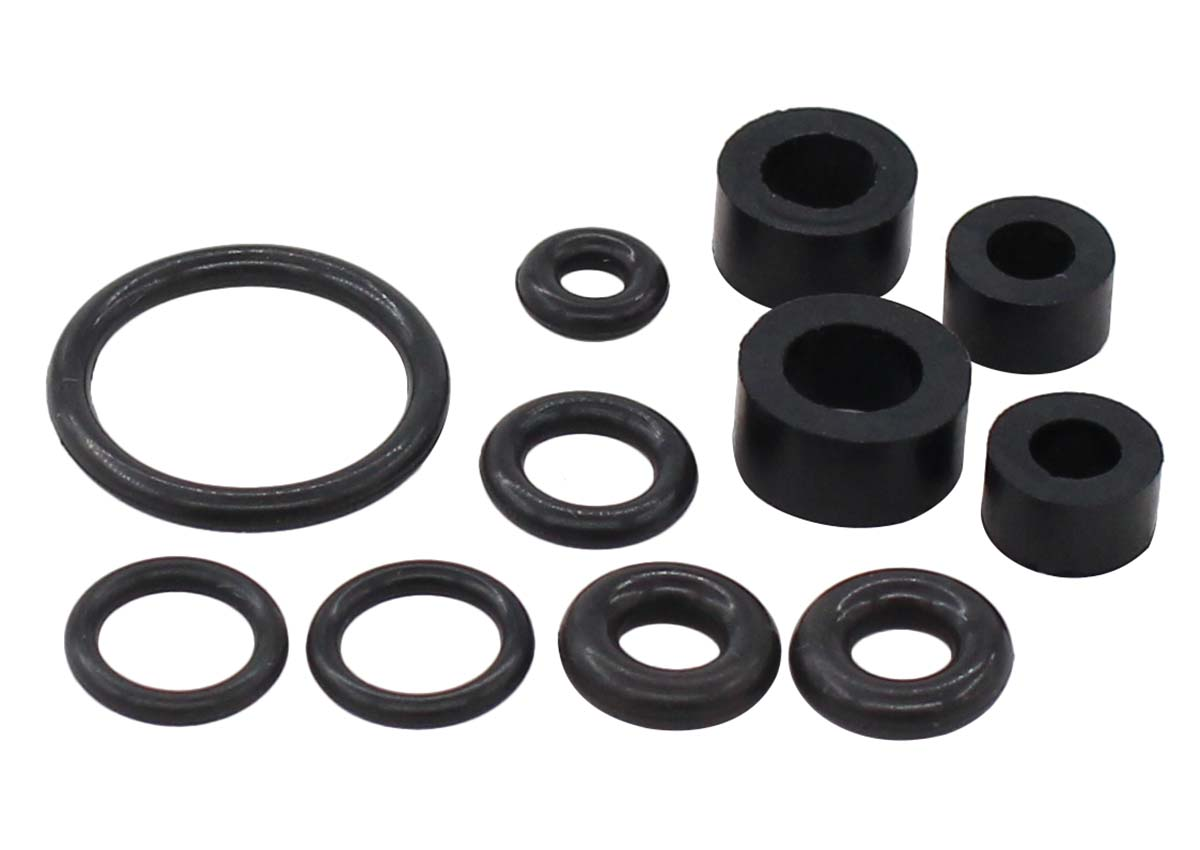Fuel Filter Housing O-ring Seal Kit for 99-03 Ford 7.3 7.3L Diesel Engines