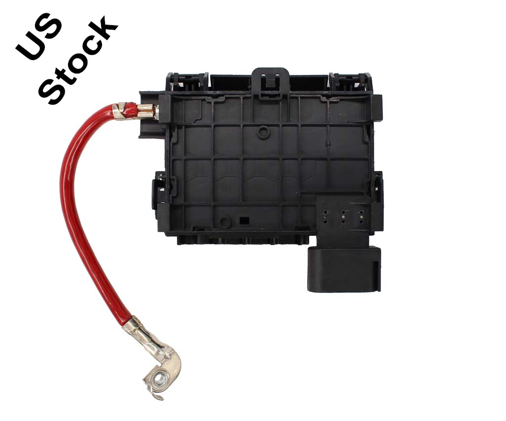 Fuse Box Battery Terminal 1J0937550A For 1999-2004 VW ...