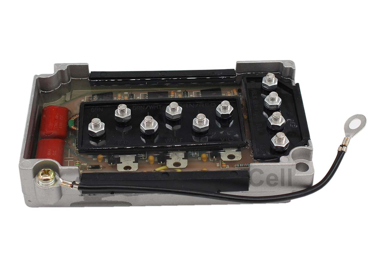 Details about CDI Switch Box For 90/115/150/200 HP Mercury Outboard Motor  50 60 70 80 HP V-150