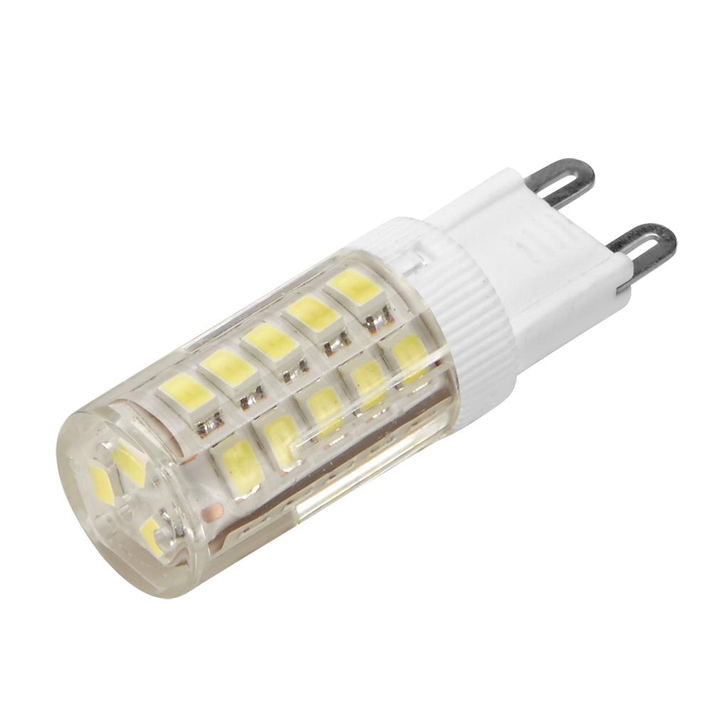 10x 5w g9 kaltwei led stiftsockel birne 2835 smd leuchtmittel lampe sockel 220v ebay. Black Bedroom Furniture Sets. Home Design Ideas