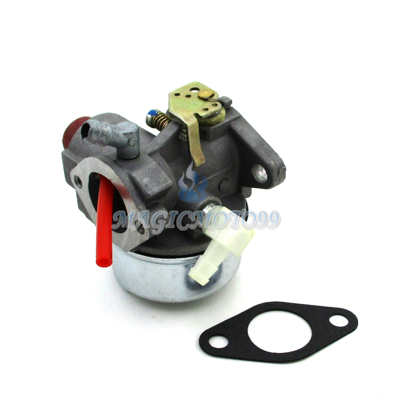 Carburetor For Tecumseh Lawn Mower 640119 640168 640173 640174 640262 640262A