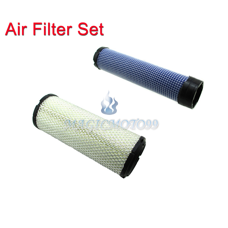 P822858 fits Hustler 785261 + 785279 P821575 Filter Kit