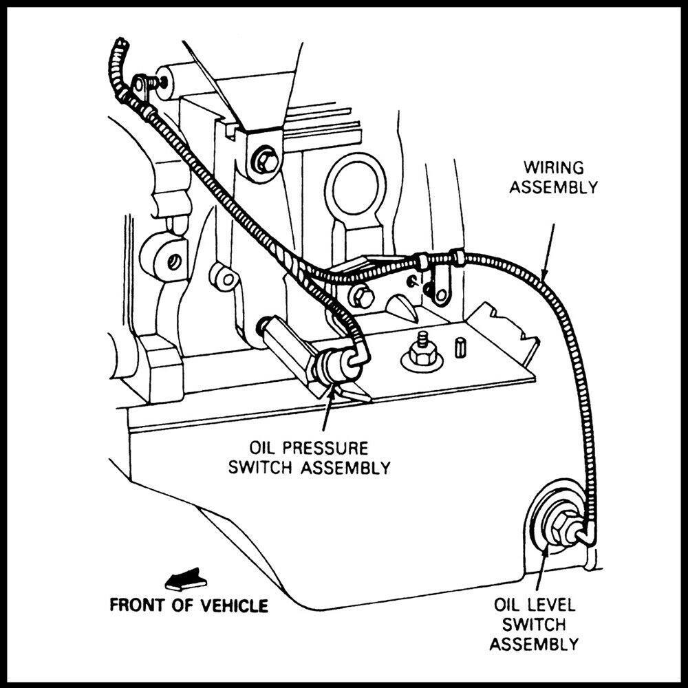 2Pcs Car Up&Down stream O2 Oxygen Sensor For 2003-2001 Dodge