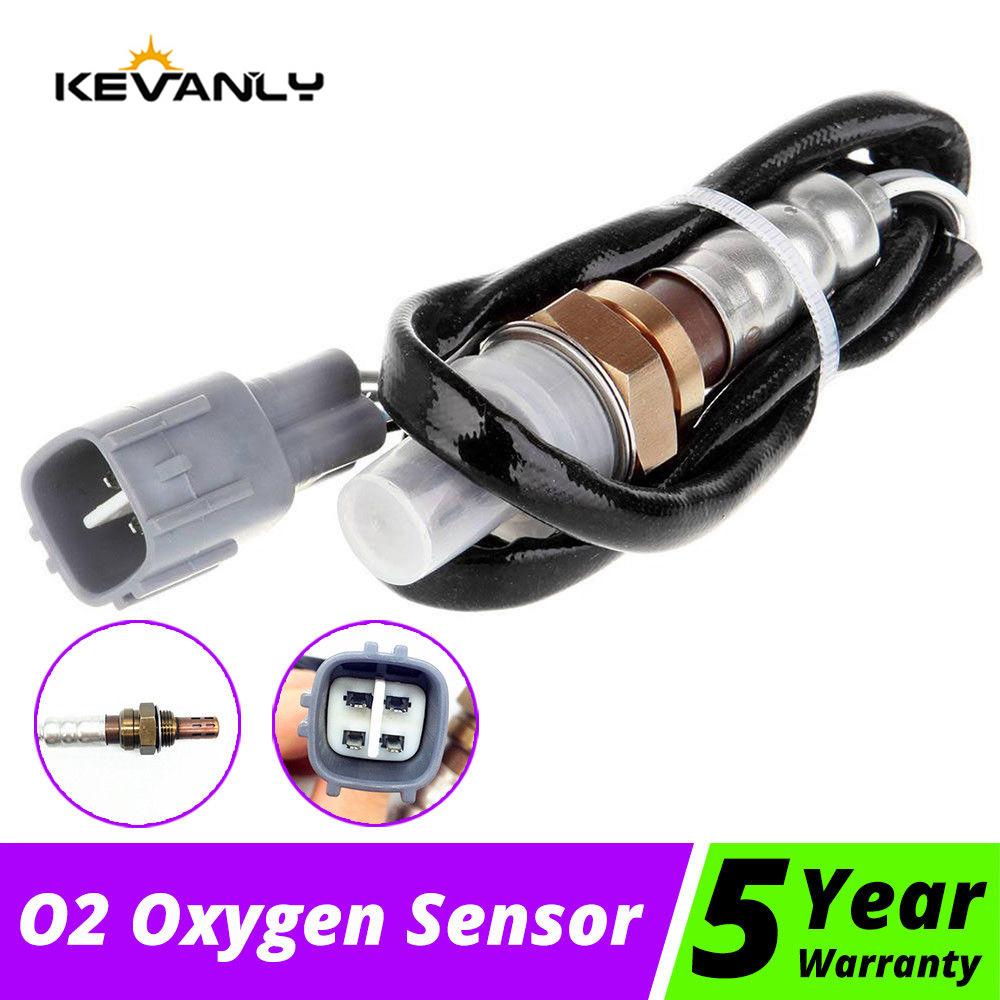 2 Upstream /& Downstream For 2003-2005 Toyota Echo 1.5L Pair O2 Oxygen Sensor 1