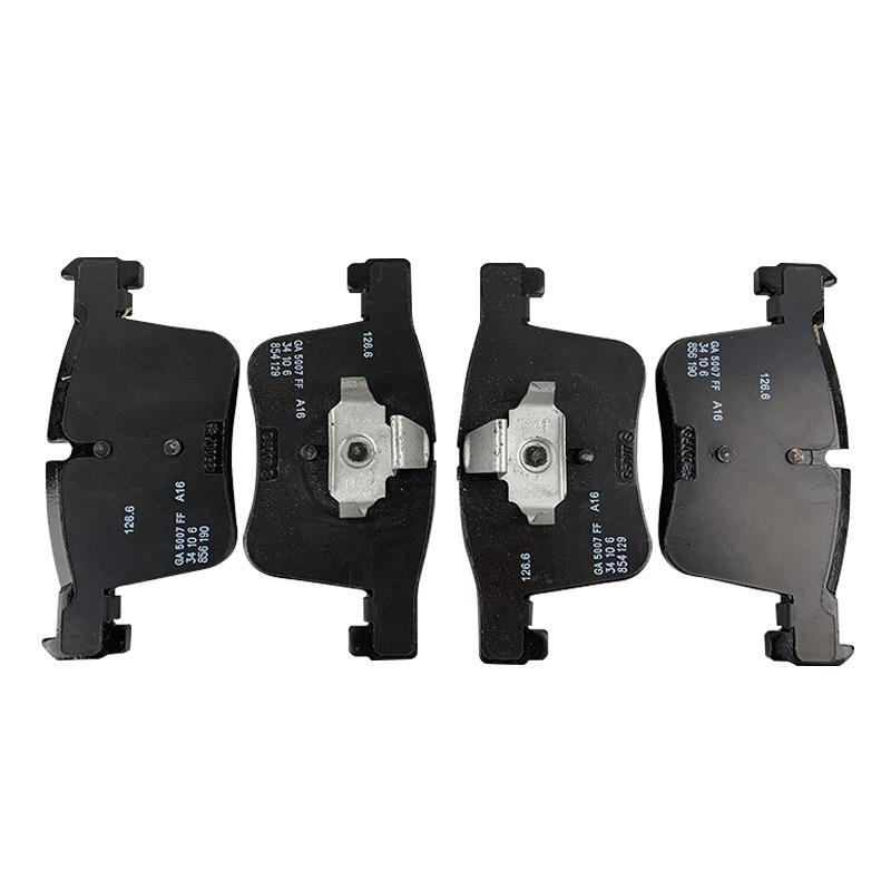 OEM M-Sport  Front Brake Pad Set BMW F30 F31 F33 F34 320i 328i 428i-34106859181