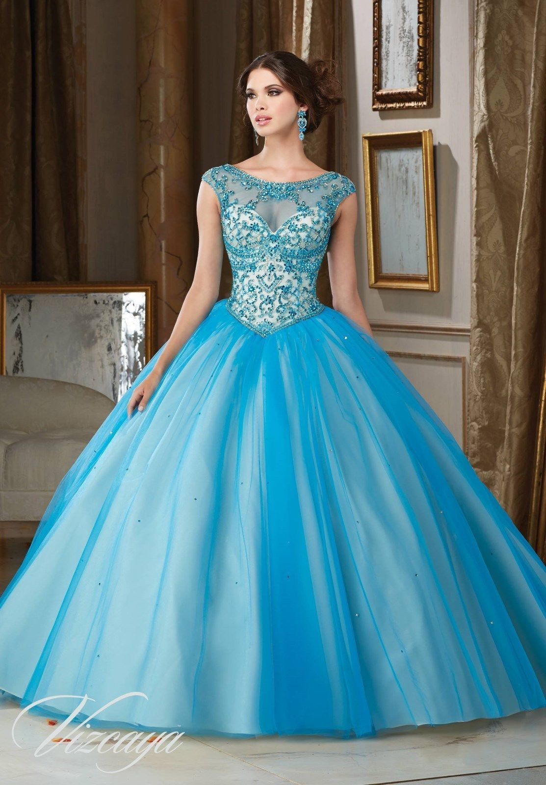 NEW Quinceanera Dress Party Evening Wedding Gown Custom Ball Formal ...