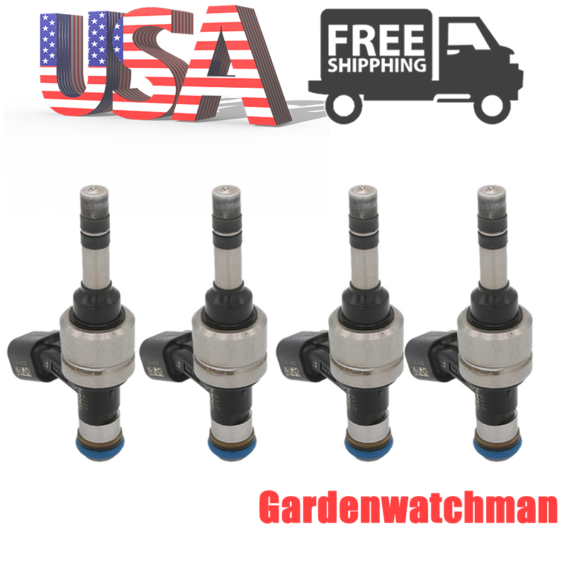 2012-2016 Chevy Impala Terrain Canyon Equinox Caprice ONE Fuel Injector 3.6L
