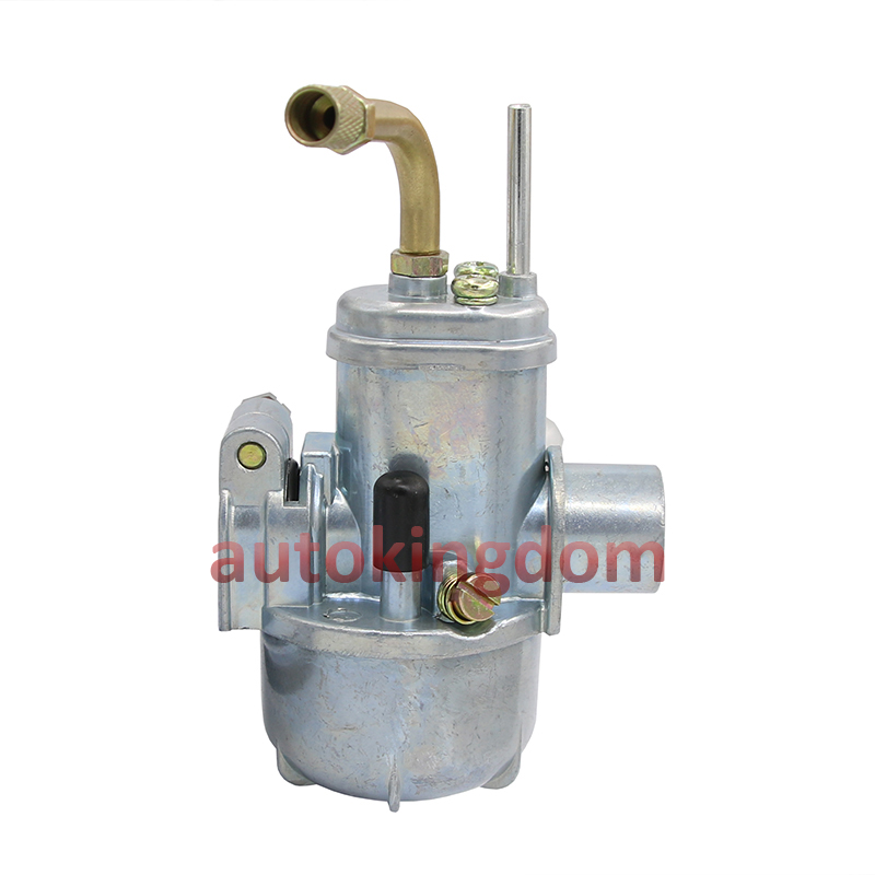 12mm Bing Style Carb Carburetor For Puch Maxi Sport Luxe