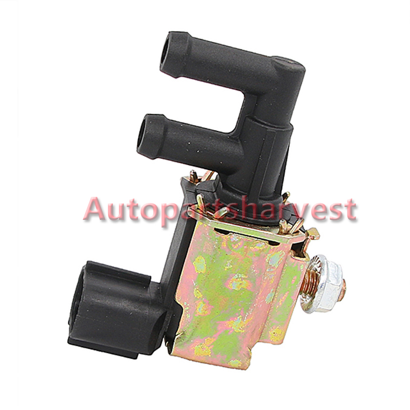 NEW VAPOR CANISTER PURGE SOLENOID FITS 2014-2015 MITSUBISHI MIRAGE MR507781