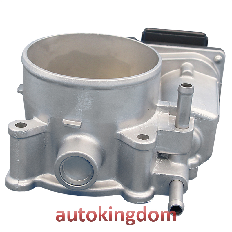 Fuel Injection Throttle Body Assembly For 2005-2017 Nissan