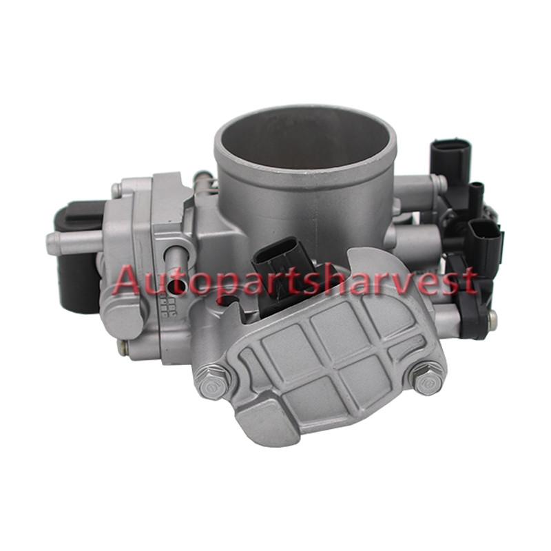 Throttle Body 337-60876 For Premium AT Thru VIN