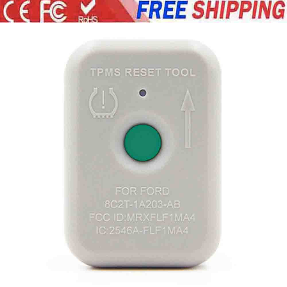For Ford Tire Pressure Monitoring System TPMS19 Sensor Program Tool 8C2Z1A203A
