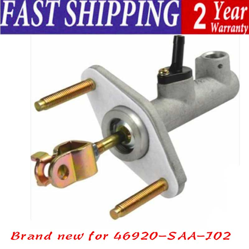 New FIT FOR NISSAN CLUTCH MASTER CYLINDER HONDA FIT JAZZ 46920-SAA-J02 Replace