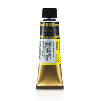 0510b9444213  MIJELLO  Mission Gold Class Watercolor 105 Individual Color 15ml  A B C D E F