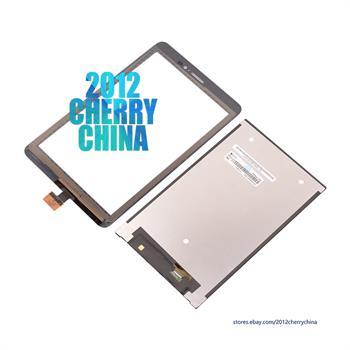 For Huawei MediaPad T1 8.0 Pro 4G T1-823L T1-821L Touch Screen Digitizer CN