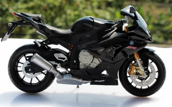free shipping mission impossible 5 1:12 bmw s1000rr sport